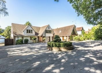 Thumbnail 7 bed detached house to rent in Winkfield Road, Ascot