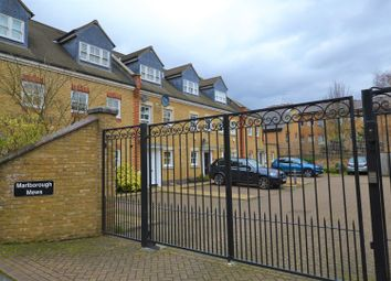 Thumbnail 3 bed terraced house for sale in Marlborough Mews, Brixton