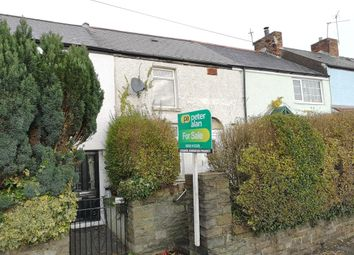 3 bed terraced house for sale in Tyn Y Parc Road, Whitchurch, Cardiff CF14