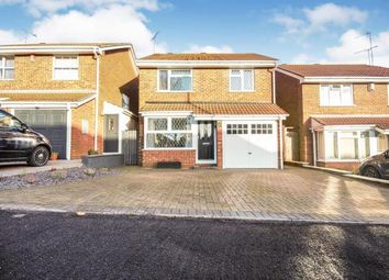 3 bed detached house for sale in Paxmead Close, Keresley, Coventry, West Midlands CV6