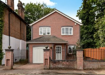 Thumbnail 4 bed detached house for sale in Brunswick Hill, Reading