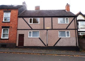 Thumbnail 4 bed semi-detached house for sale in North Street, Atherstone, Warwickshire