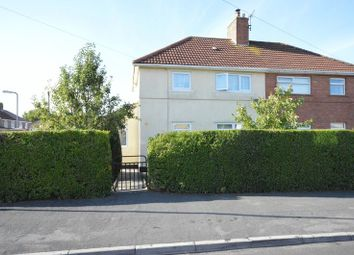 Thumbnail 3 bed semi-detached house for sale in Felton Grove, Bristol