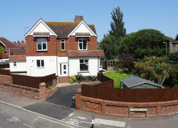 Thumbnail 5 bed detached house for sale in Lyndhurst Road, Exmouth