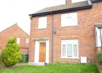 Thumbnail 3 bedroom property to rent in Trevithick Drive, Dartford