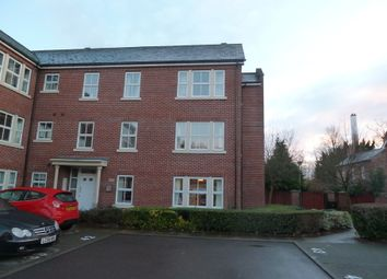 Thumbnail 2 bed flat for sale in The Courtyard, Gloucester