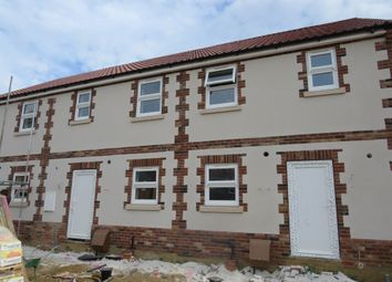 Thumbnail 3 bed terraced house for sale in Leveret Gardens, Downham Market