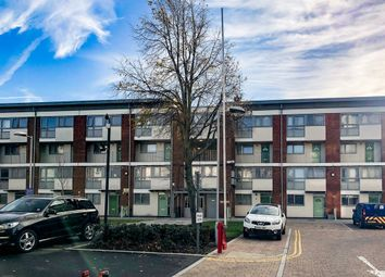Thumbnail 3 bed flat to rent in Denchworth House, Robsart Street, Stockwell, Greater London SW90Bn