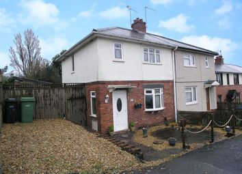 2 bed semi-detached house for sale in Hawbush Road, Brierley Hill DY5