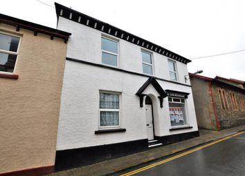 Thumbnail 4 bedroom end terrace house to rent in North Street, Okehampton, Devon