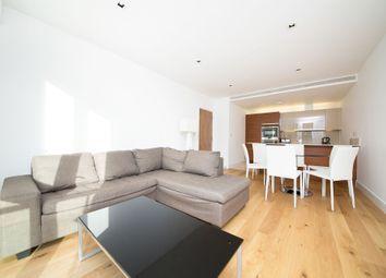 Thumbnail 2 bed flat to rent in 8 Kew Bridge Road, Brentford, London