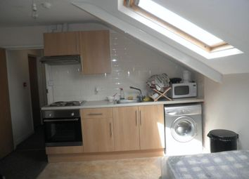 Thumbnail 1 bed flat to rent in West Luton Place, Cardiff
