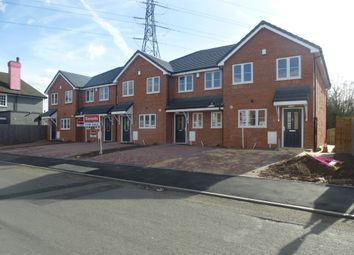 Thumbnail 2 bed semi-detached house for sale in Tame Road, Tipton