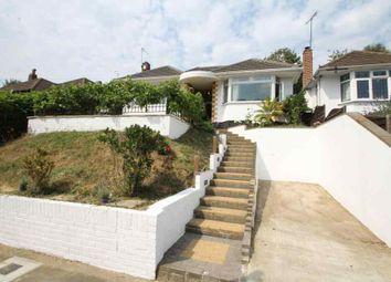 Thumbnail 4 bed detached bungalow for sale in Midhurst Hill, Bexleyheath