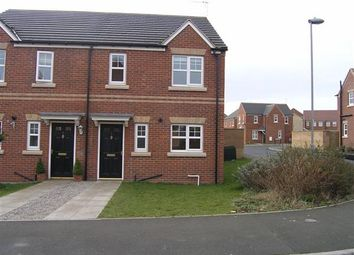 Thumbnail 3 bed semi-detached house to rent in Sycamore Crescent, Scunthorpe