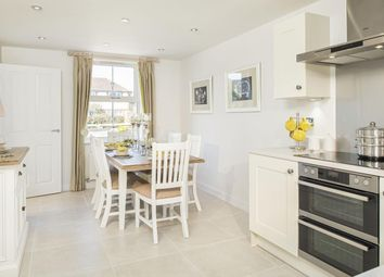 Thumbnail 3 bed detached house for sale in Hook Lane, Westergate, Chichester