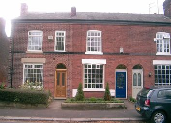Thumbnail 3 bedroom property to rent in Greenleach Lane, Roe Green, Worsley