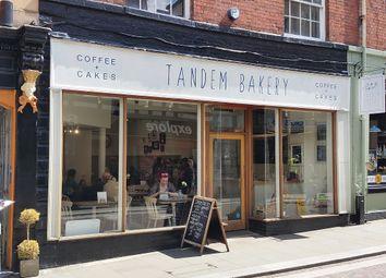 Thumbnail Retail premises to let in Widemarsh Street, Hereford