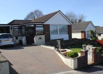 Thumbnail 3 bedroom detached bungalow for sale in Leyburn Grove, Paignton