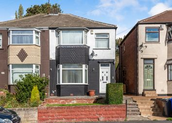 3 bed semi-detached house for sale in Skye Edge Road, Sheffield S2