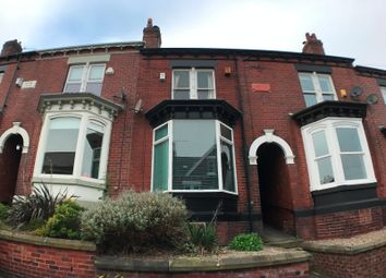 Thumbnail 1 bed flat to rent in Roach Road, Sheffield