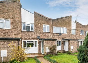 Thumbnail 3 bed terraced house for sale in Edgehill, Thame
