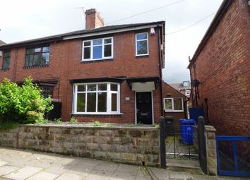 Thumbnail 2 bedroom semi-detached house for sale in Beville Street, Fenton, Stoke-On-Trent
