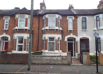 Thumbnail 3 bedroom terraced house for sale in Barrington Road, London