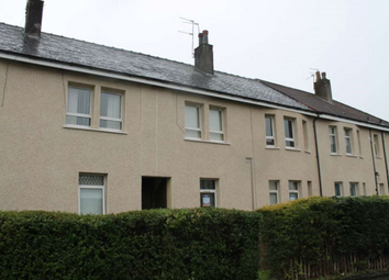 Thumbnail 2 bed flat to rent in Netherhill Crescent, Paisley