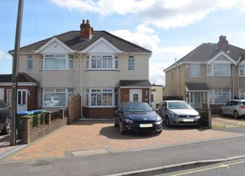 Rownhams Road, Southampton SO16. 3 bed semi-detached house