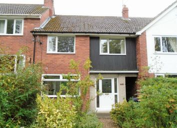 Thumbnail 3 bed terraced house to rent in Holly Avenue, Morpeth