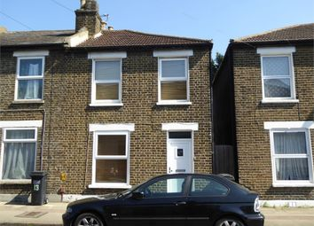 Thumbnail 2 bed terraced house to rent in Percy Road, London