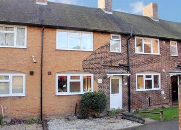 Thumbnail 2 bed terraced house for sale in Spencer Road, Old Catton, Norwich