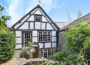 Thumbnail 4 bedroom terraced house for sale in Whitsend 18 High Street, Kington, Herefordshire
