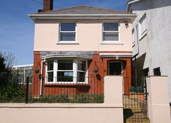 Thumbnail 3 bed detached house for sale in 2 Longis Road, Alderney