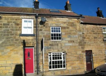 Thumbnail Property for sale in Church Street, Castleton, Whitby, North Yorkshire