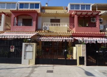 Thumbnail 4 bed chalet for sale in Calle Navia, 116, Los Alcázares, Murcia, Spain