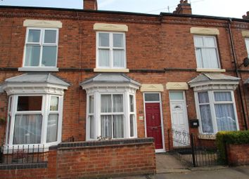 2 bed terraced house for sale in Sandford Road, Syston, Leicester LE7