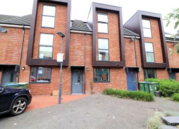 Thumbnail 3 bed terraced house for sale in Downton Mews, Erith, Kent