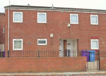 Thumbnail 1 bedroom flat for sale in Stanley Road, Kirkdale, Liverpool