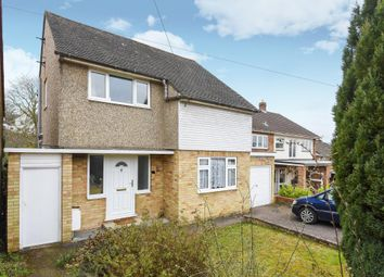 Thumbnail 3 bed detached house to rent in Botley, Oxford