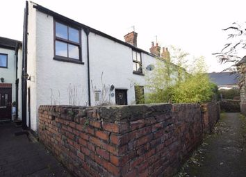 Thumbnail 1 bed terraced house to rent in Kilbourne Road, Belper