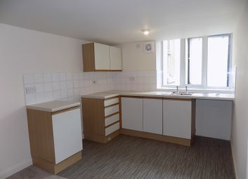 Thumbnail 1 bed flat to rent in St John Street, Ashbourne, Derbyshire