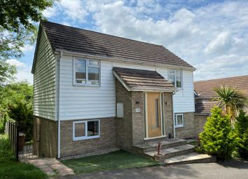 Thumbnail 3 bed detached house for sale in Shaftesbury Way, Royston