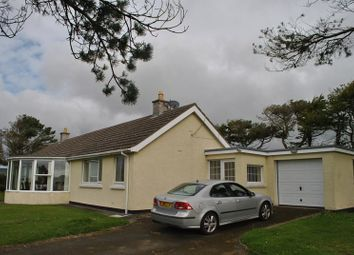 Thumbnail 5 bed bungalow for sale in Orrisdale Road, Ballasalla
