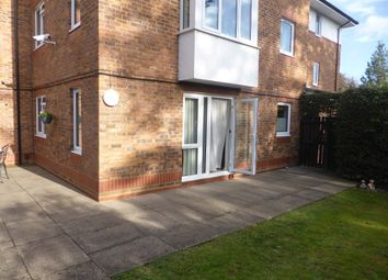 Thumbnail 1 bed property for sale in Crockford Park Road, Addlestone