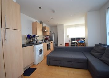 Thumbnail 1 bed flat to rent in Navigation Street, Flat 17, Leicester