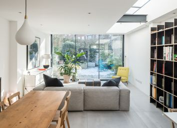 Claxton Grove, London W6. 4 bed terraced house for sale