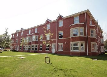 Thumbnail 2 bedroom flat to rent in Trinity Gardens, Shrewsbury Rd, Oxton, Wirral.