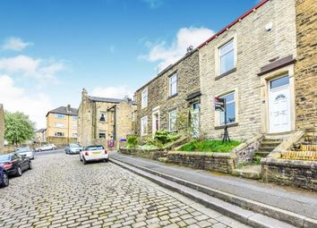 Thumbnail 2 bed terraced house for sale in Hartley Street, Colne, Lancashire, .